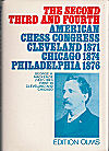 1871 - BROWNSON MFL / CLEVELAND 