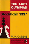 1937 - COZENS / STOCKHOLM  
