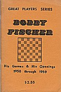 PATTESON / BOBBY FISCHER - His Games