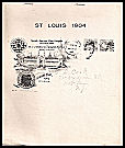 1904 - AM.CHESS BULLETIN / ST.LOUIS