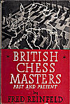 REINFELD / BRITISH CHESS