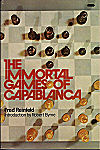 REINFELD / THE IMMORTAL GAMES