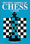 SZABO / MY BEST GAMES OF