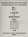 1907 - SCHROEDER / NEW YORK a.o.