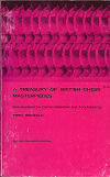 REINFELD / A TREASURY OF BRITISH