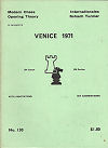1971 - CHESS PLAYER / VENICE