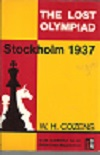 1937 - COZENS / STOCKHOLM, soft