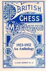 AN ANTHOLOGY / 1923 - 1932,
