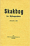 NYSTEEN / SKAKBOG FOR NYBEGYNDERE