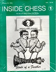 INSIDE CHESS / 1995 vol 8, compl.,