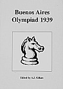 1939 - GILLAM / BUENOS AIRES